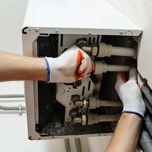 Gas Safe & Heating