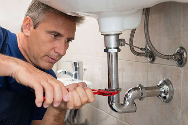 Plumbing Services London Property Management